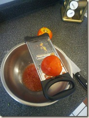 crushed toms