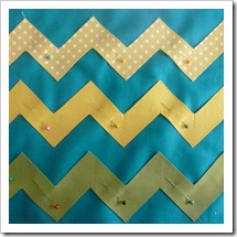 Chevron tutorial