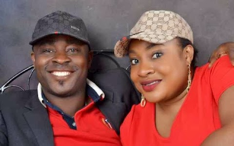 Actress Foluke Daramola's Hubby Opens up on why Ex- wife Abandoned their Marriage.