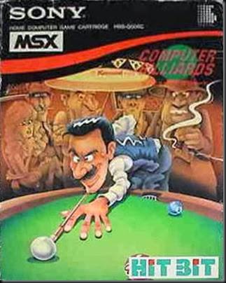 Computer Billiards