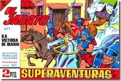 P00036 - El Jabato #360