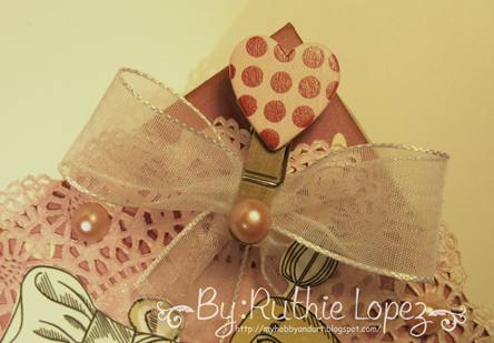 Latinas Arts and Crafts - Stitchy Bear´s Digi Outlet -  BeeBee - BBKakes - Ruthie Lopez DT - Treat Box - Valentine´s Box 5