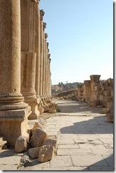 Oporrak 2011 - Jordania ,-  Jerash, 19 de Septiembre  91