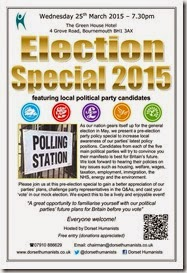 Election Special 25 March 2015