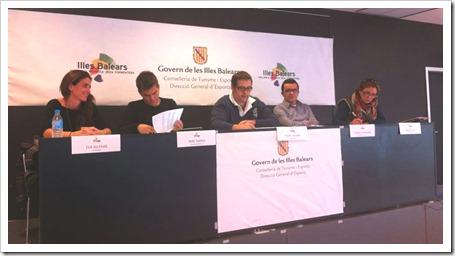 La Federación de Pádel de las Islas Baleares continua desarrollando diferentes proyectos para potenciar, reglar y enriquecer el pádel en este 2013.