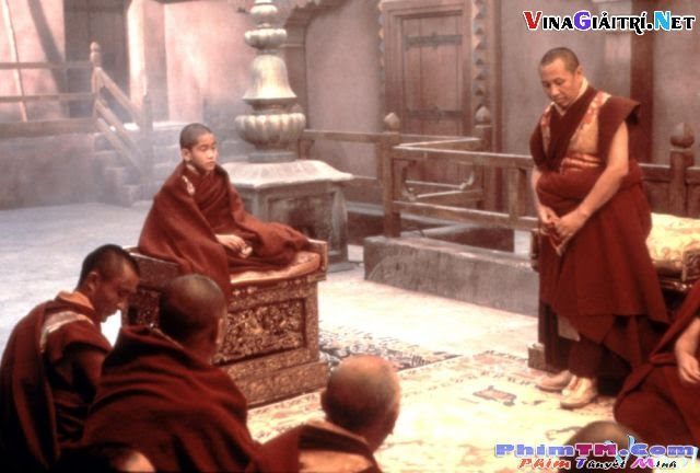 Xem Phim Lạt Ma Thứ 14 - Kundun - phimtm.com - Ảnh 4