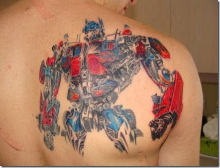 nerdiest tattoos