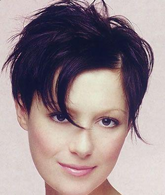 Cool and modern short haircuts and styles