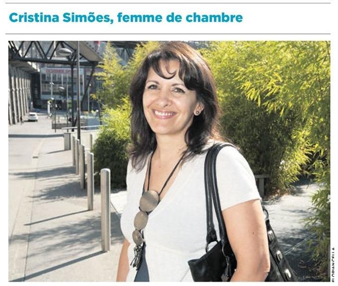 cristina simoes photo