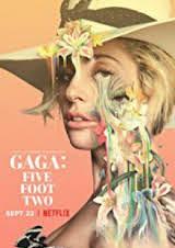 Lady Gaga: Nước Mắt Và Vinh Quang