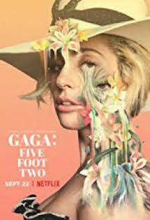 Lady Gaga: Nước Mắt Và Vinh Quang - Gaga: Five Foot Two