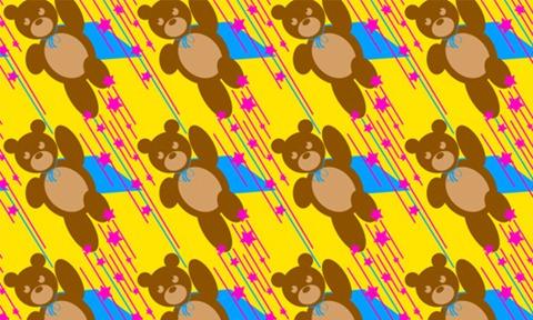 4-Cute_Bear