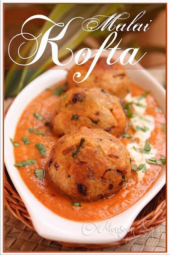 Sia&#39;s Malai Kofta 