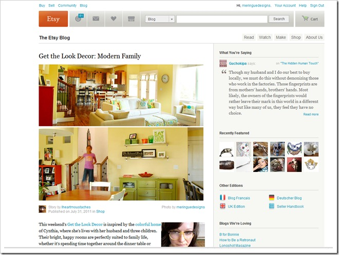 screenshot etsy aug1 2011