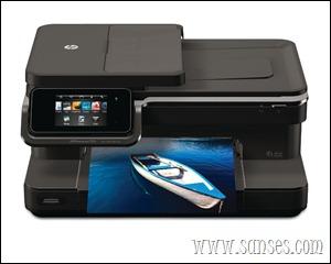 HP Photosmart 7510 eAiO_front