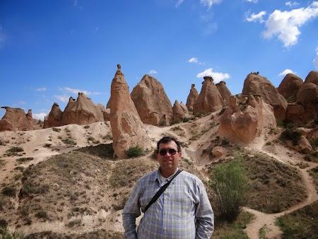 03. Valea Imaginatiei din Cappadocia.JPG