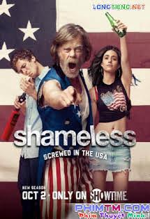 Không Biết Xấu Hổ :Phần 7 - Shameless Us Season 7