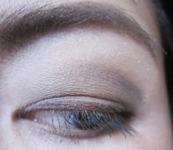 natural eye look 1-5