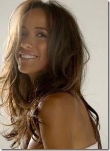 Dania Ramirez as Eva