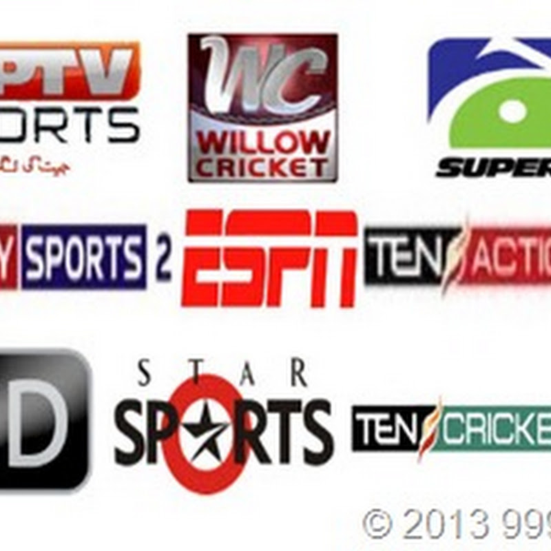 Online Live streaming Cricket matches