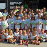 2014 WBFJ VBS Express - Cloverdale Church of God