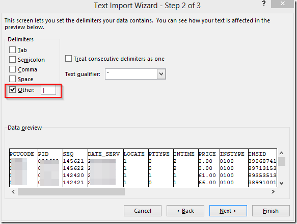2557-04-08 17_11_58-Text Import Wizard - Step 2 of 3
