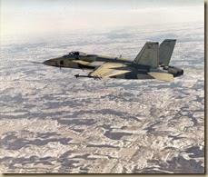 Bare F-18 Bare F-18a