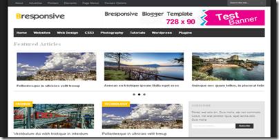 Bresponsive-blogger-template