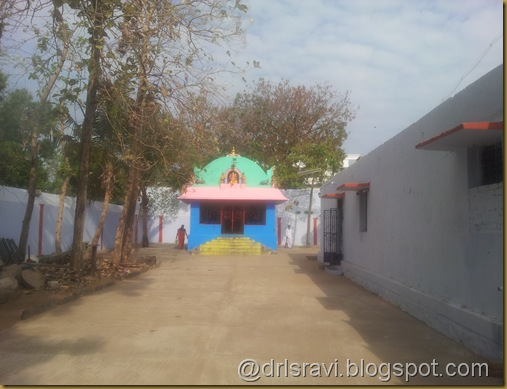Ganapathy sannithi
