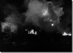 Gojira in the Smoke