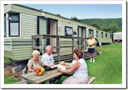 Broadway House Holiday Park