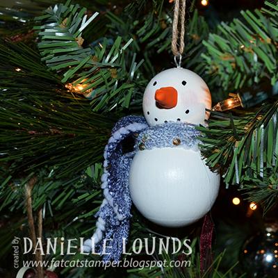 SnowmanOnTheTree_DanielleLounds