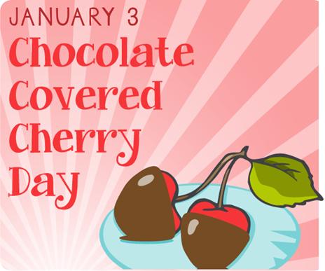 ChocolateCoveredCherryDay