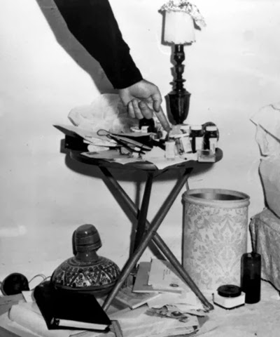 marilyn-monroe-table-1962