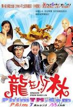 Rồng Tại Thiếu Lâm Iii - Long Zai Shaolin Tập HD 1080p Full
