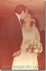 Marcos y Gilda