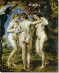 250px-Rubens,_Peter_Paul_-_The_Three_Graces