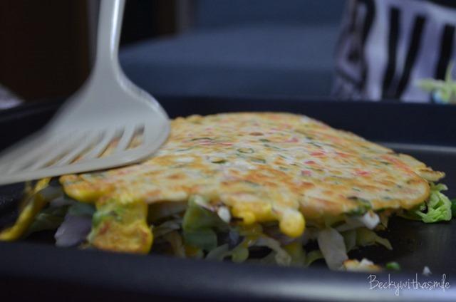 2013-07-06 Okonomiyaki 004