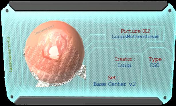 Base Center v.2 II (Luigi) lassoares-rct3