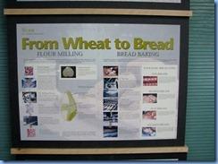 0401 Alberta Calgary Stampede 100th Anniversary - BMO Centre Grain Academy & Museum