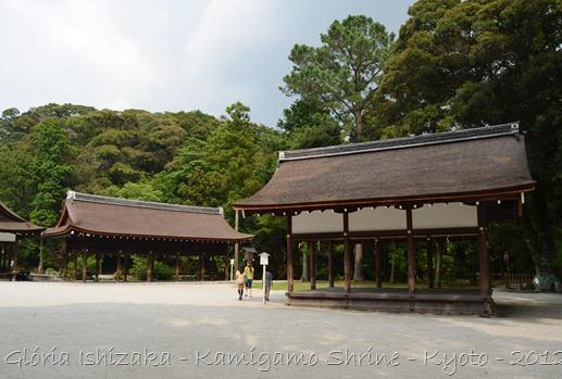 Glória Ishizaka - Kamigamo Shrine - Kyoto - 5