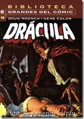 P00014 - BGC Dracula #14