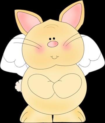 coelho-anjo