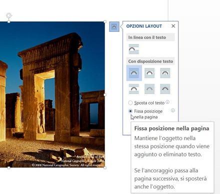 opzioni-immagine-relazione-testo