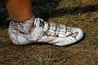Dobre buty na trasę w Piasecznie ;-)