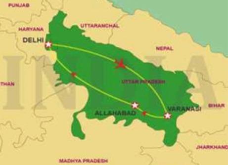 Purna-Kumbh-2013-Allahabad-map