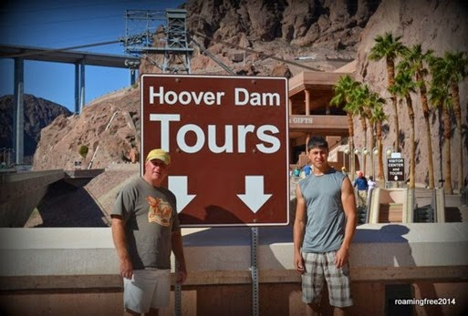 Where's the Dam tour!?!