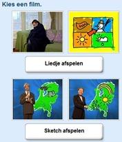 taalklas