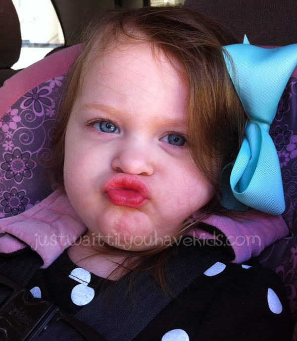 Tensley Duck Face