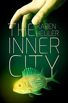 Inner City Cover